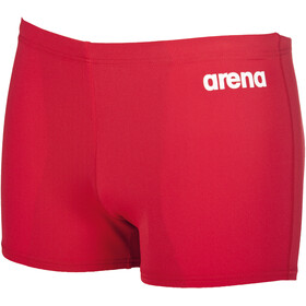arena Solid Short Homme, red/white